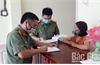 Việt Yên: Quản lý chặt người từ nước ngoài vào địa bàn để phòng dịch Covid-19