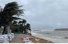 Xuất hiện vùng áp thấp giữa biển Đông gây mưa to gió lớn