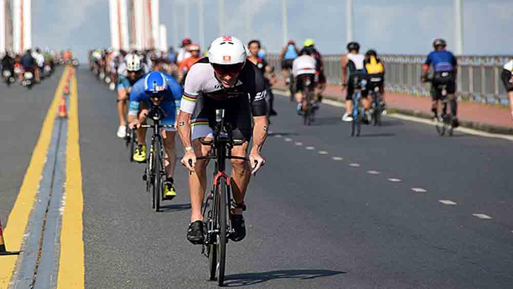 Vietnam, Ironman triathlon, Covid-19 risks, Rising concerns, most prestigious triathlon, epicenter Da Nang, global pandemic