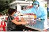 Bộ Y tế đề nghị các địa phương rà soát, xác minh, quản lý các trường hợp trở về từ Đà Nẵng