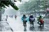 Từ ngày 8 đến 14/8, Bắc Bộ mưa dông kéo dài, đề phòng thời tiết nguy hiểm