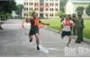 Hội thao thể dục thể thao quốc phòng tỉnh Bắc Giang: Rèn sức khỏe để xây dựng, bảo vệ Tổ quốc