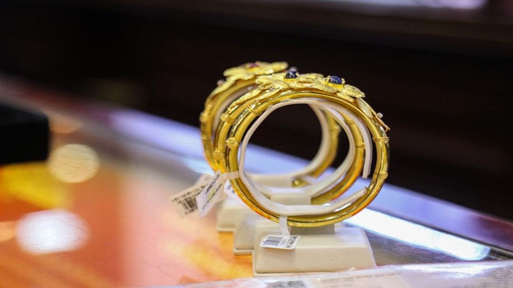 Giá vàng, 62 triệu đồng/lượng, lao dốc không phanh
