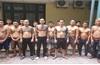 """Nhiều đàn em của """"giang hồ mạng"""" Phú Lê bị Cục Cảnh sát hình sự bắt"""