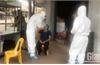 Bắc Giang: Bệnh nhân thứ 6 trong cùng một gia đình ở Sơn Động nhiễm Covid-19