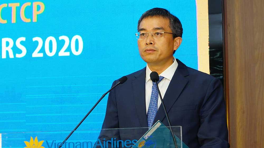 Vietnam Airlines có Chủ tịch mới
