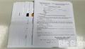 Bắc Giang: Cặp nam - nữ làm giả giấy khám sức khỏe