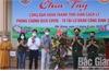 Lữ đoàn Công binh 219 (Quân đoàn 2): Chia tay 80 công dân hoàn thành thời gian cách ly y tế