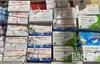 Khẩu trang y tế: Nhiều giá, khó kiểm soát chất lượng
