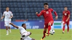 Vietnamese midfielder nets global top 500 honor
