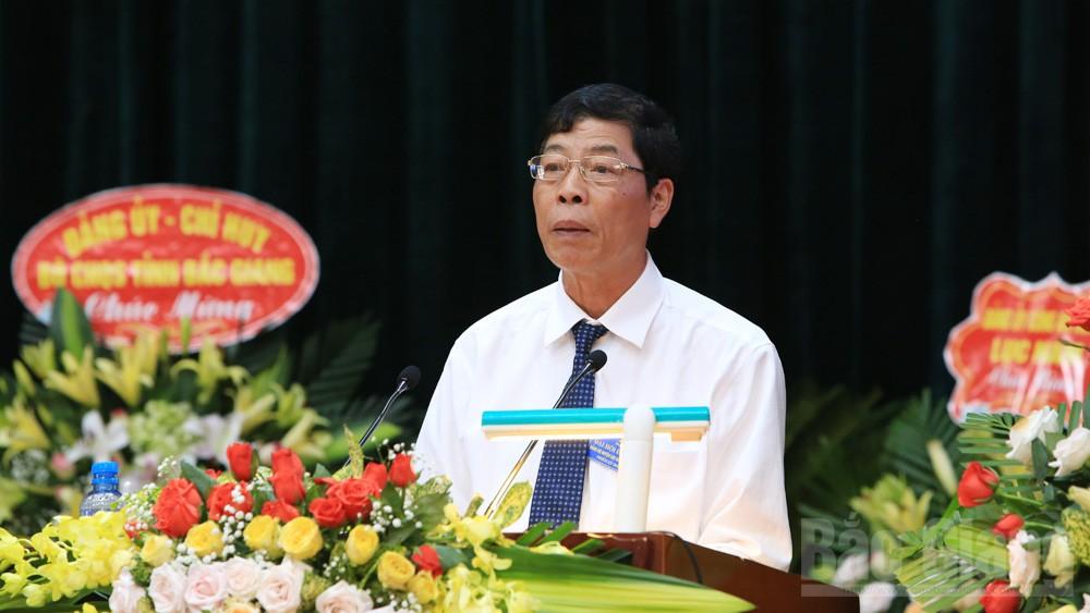 Huy động, sử dụng hiệu quả, nguồn lực, Lục Nam, huyện nông thôn mới