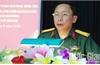Bộ CHQS tỉnh Bắc Giang phát động thi đua cao điểm chào mừng các ngày lễ lớn