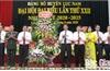 Khai mạc Đại hội đại biểu Đảng bộ huyện Lục Nam lần thứ XXII: Xác định 5 nhiệm vụ trọng tâm