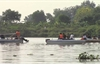 Bình Dương: Phó Công an xã bị cát tặc nhấn chìm ghe, đuối nước hy sinh