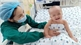 Conjoined twins able to sit, play 25 days after separation