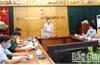 Bắc Giang tăng cường giám sát, quản lý người về từ vùng dịch