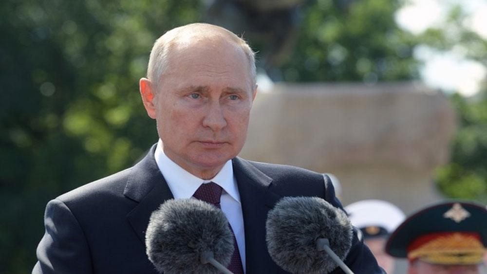 Putin tuyên bố Nga đã có vaccine Covid-19