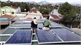 Over 1,600 households install roof-top solar power system in July