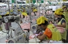 Bắc Giang: 10 doanh nghiệp cắt giảm lao động do dịch Covid-19