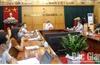 Thủ tướng Nguyễn Xuân Phúc chỉ đạo: Thường xuyên đánh giá mức độ nguy cơ để áp dụng biện pháp phòng, chống dịch hiệu quả