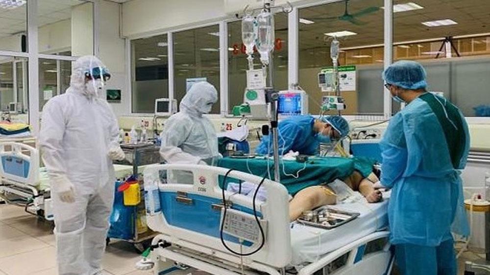 Thêm 14 ca mắc COVID-19, 13 ca tại Đà Nẵng, Việt Nam, 880 bệnh nhân