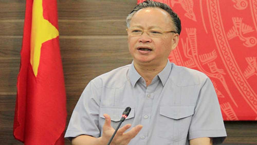 Ông Nguyễn Văn Sửu điều hành UBND TP Hà Nội