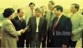 Nguyên Tổng Bí thư Lê Khả Phiêu: Nhà lãnh đạo gần gũi và bình dị