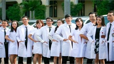 Đại học Y Hà Nội: Điểm chuẩn năm 2020 dự kiến sẽ cao hơn năm trước