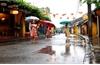 Từ ngày 15 đến 21/8, các khu vực trên cả nước mưa dông kéo dài