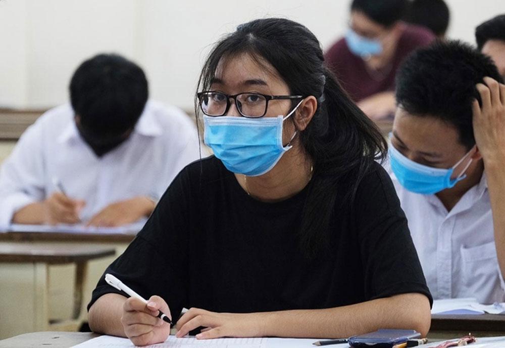 Thí sinh, đổ về Hà Nội, thi vào, trường Bách khoa