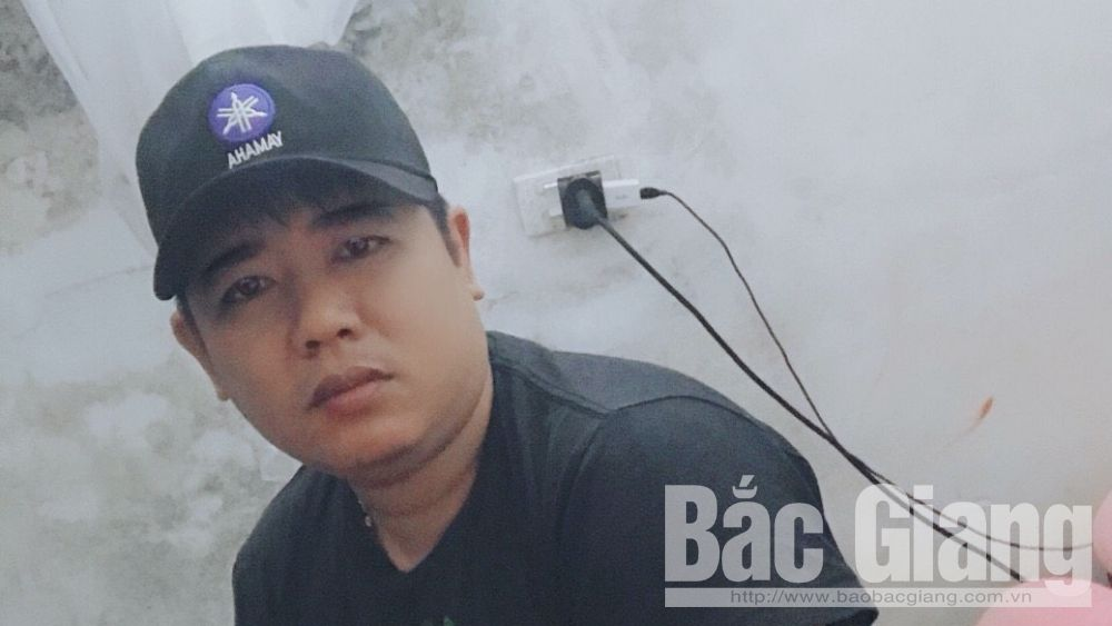 Bắc Giang: Bắt đối tượng tổ chức đánh bạc quy mô tiền tỷ