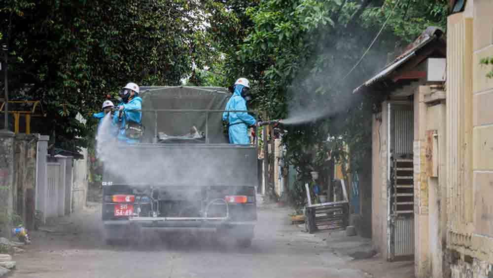 Da Nang city, coronavirus outbreak, under control, month end, mass testing, popular tourism destination, Covid-19 transmission