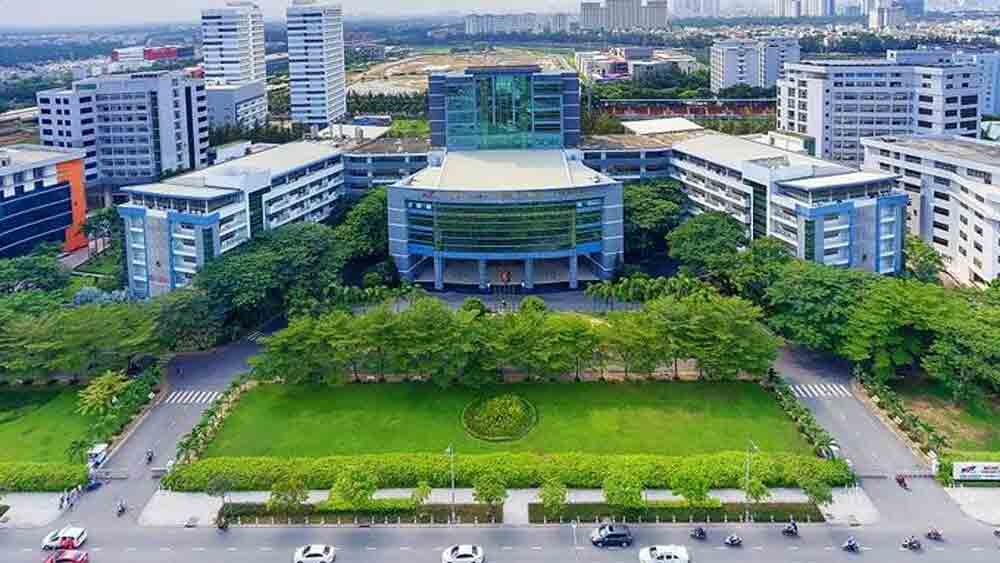 Ton Duc Thang University, world top 800 ranking, only Vietnamese representative, Academic Ranking, HCMC-based university, higher education