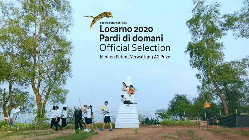 Vietnamese film wins prize at Locarno International Film Festival