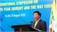 Vietnam exerts extra effort for cohesive, responsive ASEAN
