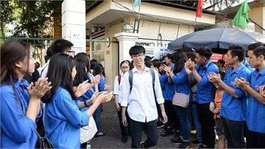 Trường Đại học Y Hà Nội công bố kết quả thí sinh trúng tuyển thẳng