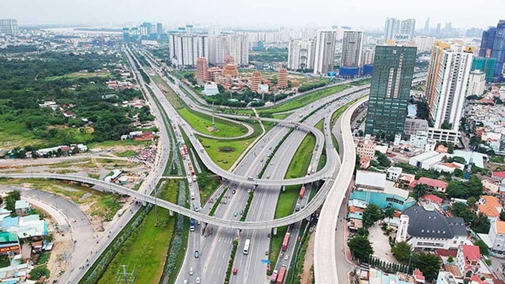 Ho Chi Minh City, public capital disbursement, year-end, southern economic hub, disbursement plan, economic growth