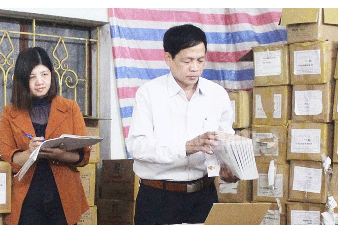 Bắc Giang: Tiến độ thoái vốn nhà nước tại doanh nghiệp chậm