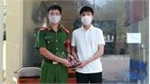 Lục Nam (Bắc Giang): Nhặt được ví tiền, trả lại người mất
