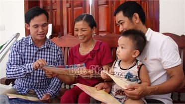 Anh Nguyễn Xuân Lâm: Nêu gương hiến máu tình nguyện