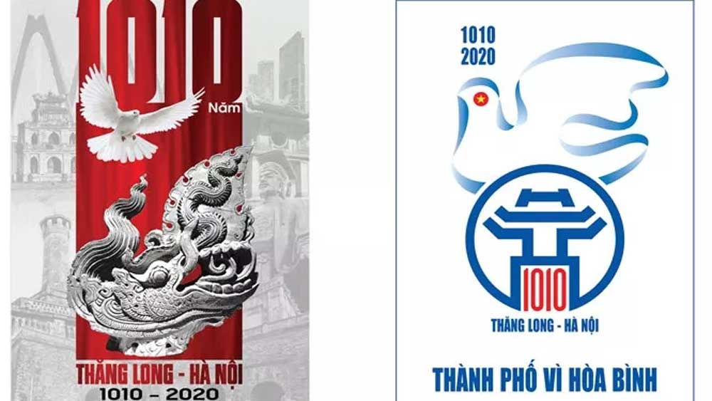 Winners of propaganda poster contest on Thang Long – Hanoi announced