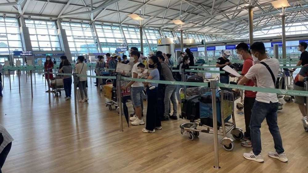 250 Vietnamese citizens, brought home, RoK, budget carrier Vietjet Air,  Vietnamese authorities, disadvantaged circumstances,