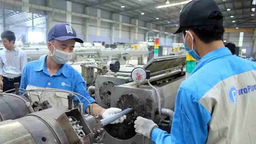 European enterprises, more optimistic, doing business, Vietnam, latest Business Climate Index, optimistic sentiment, Vietnamese market