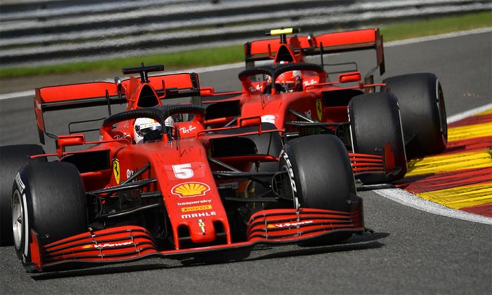 Hamilton, F1, Ferrari, Mercedes
