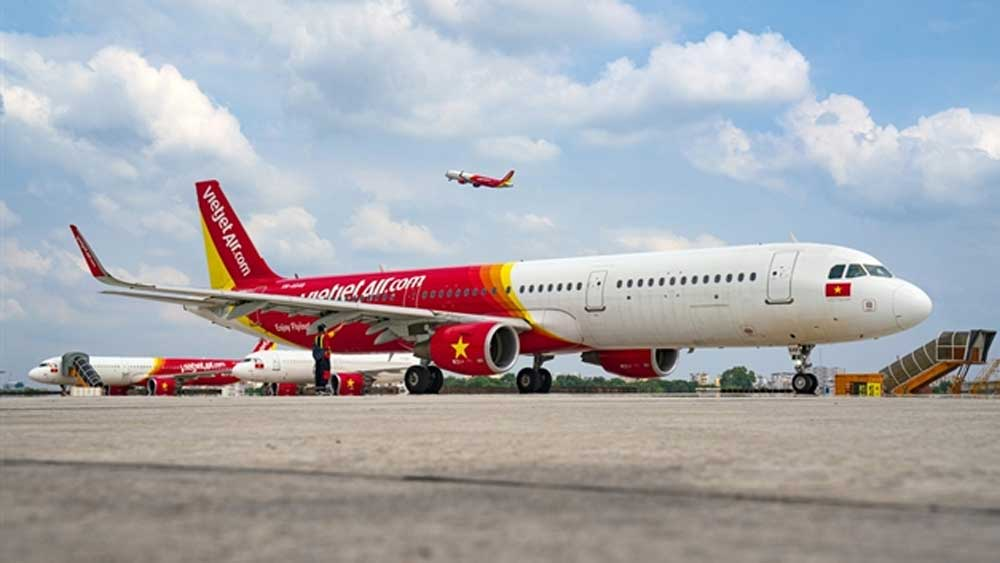 Vietjet, half priced flights, Vietnam, five-star hospitality group, half-priced fares, 75th Independence Day, promotion code