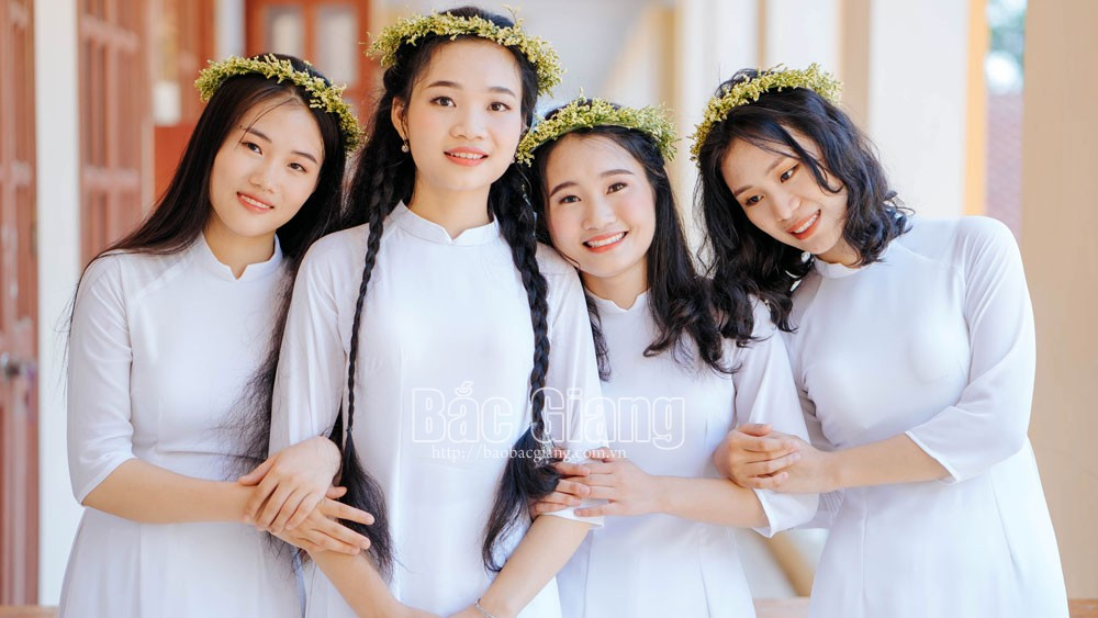 Excellent students, National High School Graduation Exam 2020, Bac Giang province, average score,  top list,  highest scorers