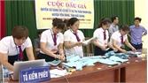 Yên Dũng (Bắc Giang): Thu hơn 115 tỷ đồng từ đấu giá quyền sử dụng đất ở