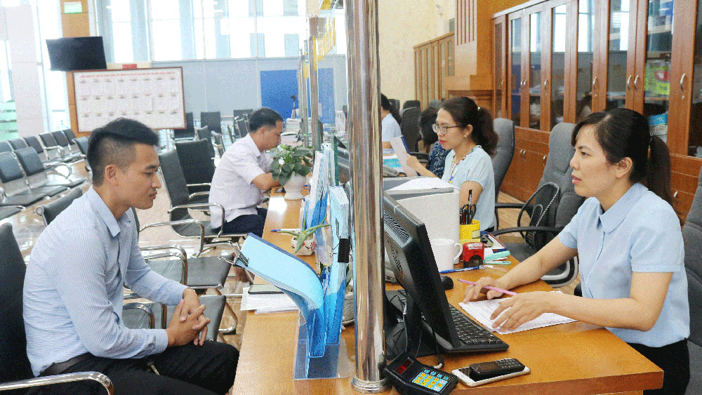Competitiveness assessment helps improve investment and business environment in Bac Giang