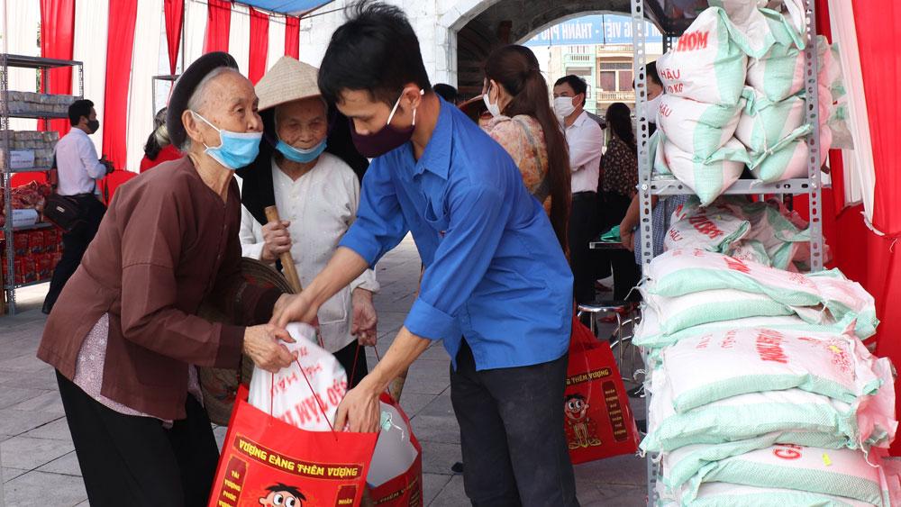 TP Bắc Giang, sức trẻ, cộng đồng, đoàn viên thanh niên