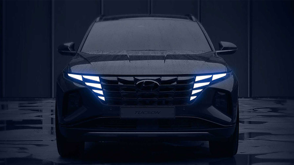 tucson, Xe mới, Hyundai Tucson 2021, giá xe hyundai